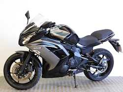 2014 New Kawasaki ER-6F Motorcycle $1,557,600.00