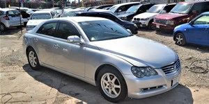 2008 Used Toyota Mark X For Sale, Kingston