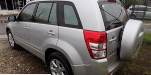 2014 Used Suzuki Grand Vitara For Sale, St. Elizabeth