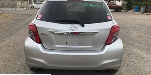 2014 Used Toyota Vitz For Sale, St. Catherine